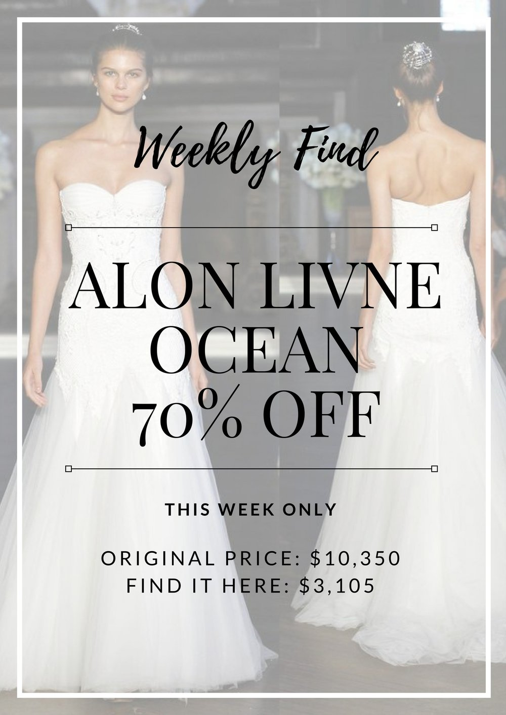 weekly find alon livne 70% off