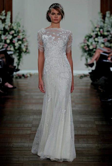 Jenny Packham - Sample Bridal Gowns & Discount Designer Wedding ...