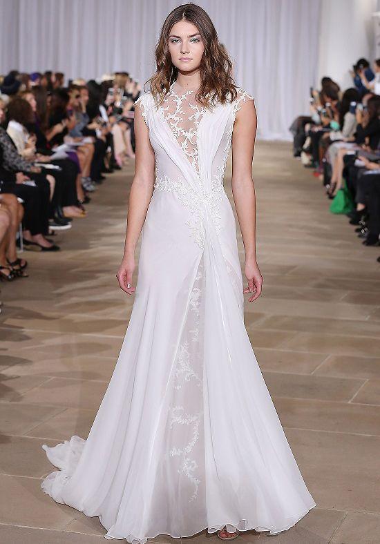 Ines Di Santo - Sample Bridal Gowns & Discount Designer Wedding ...