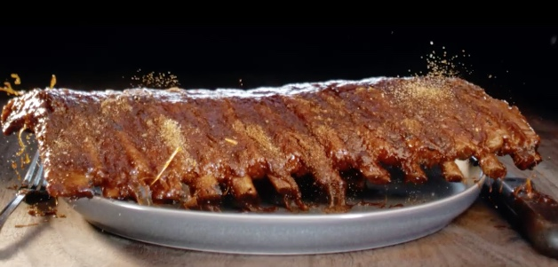 PEOPLE + FOOD TABLE TOP  -