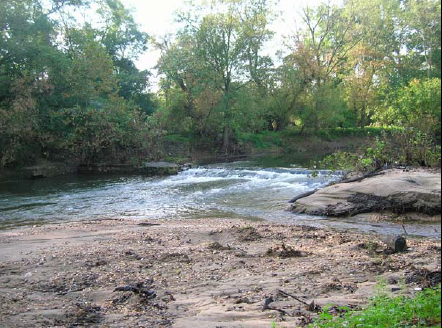 Dam No.1