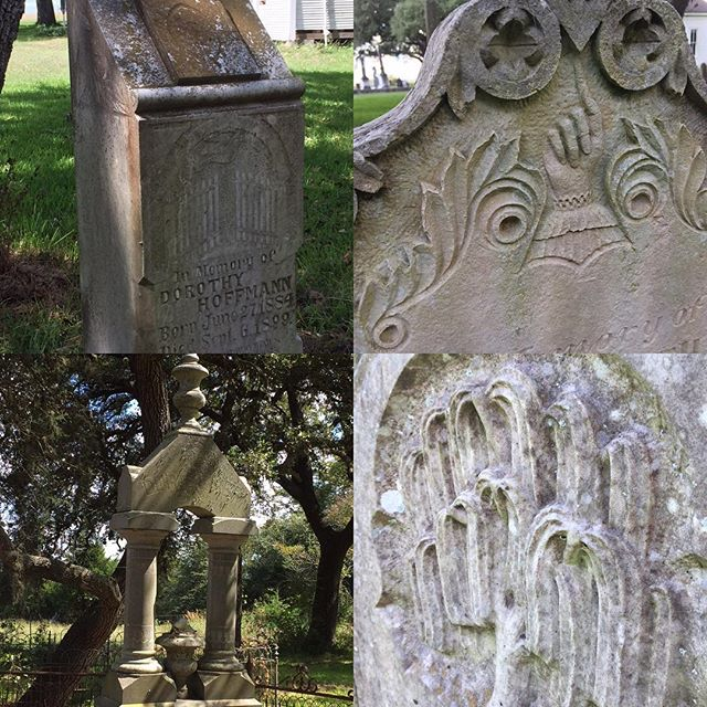 Just a bit more of the quiet beauty to be found at the Mt Zion Cemetery outside of Burton, Texas. #bringmetoburton #burtonheritage #burtontx