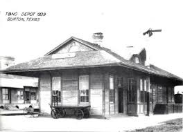 Depot when it was listed as The T&NO (Texas & New Orleans) Depot in 1939