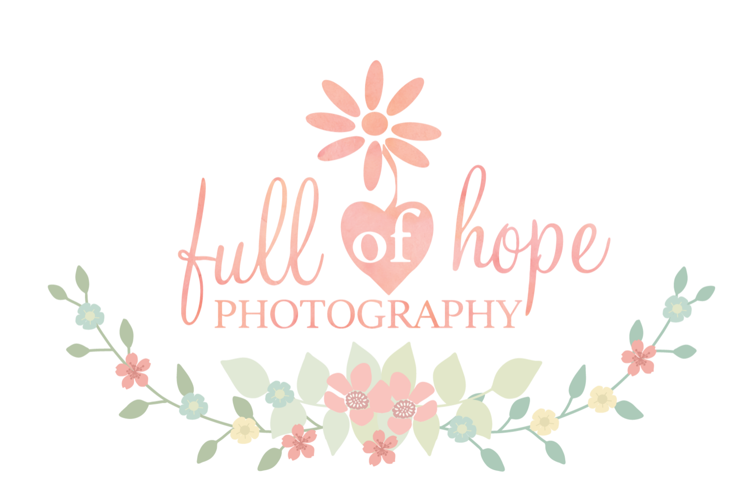 Full of Hope Photography