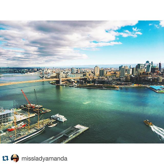 #Repost @missladyamanda Views from the top! #mopholife #adworld #thisisdecember