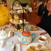 High Tea Bike Tour Victoria BC
