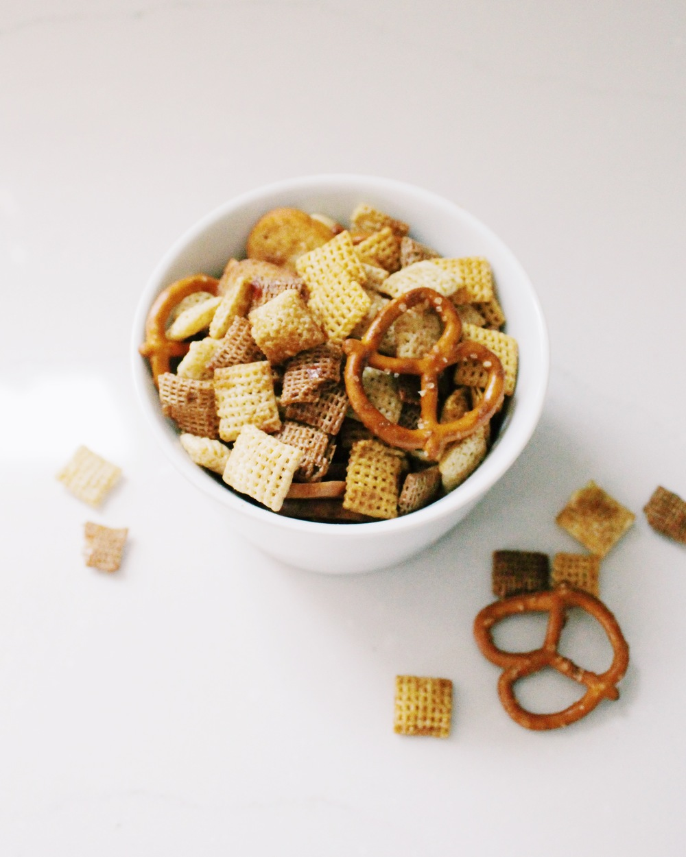 Chex Party Mix | The Pioneer Woman