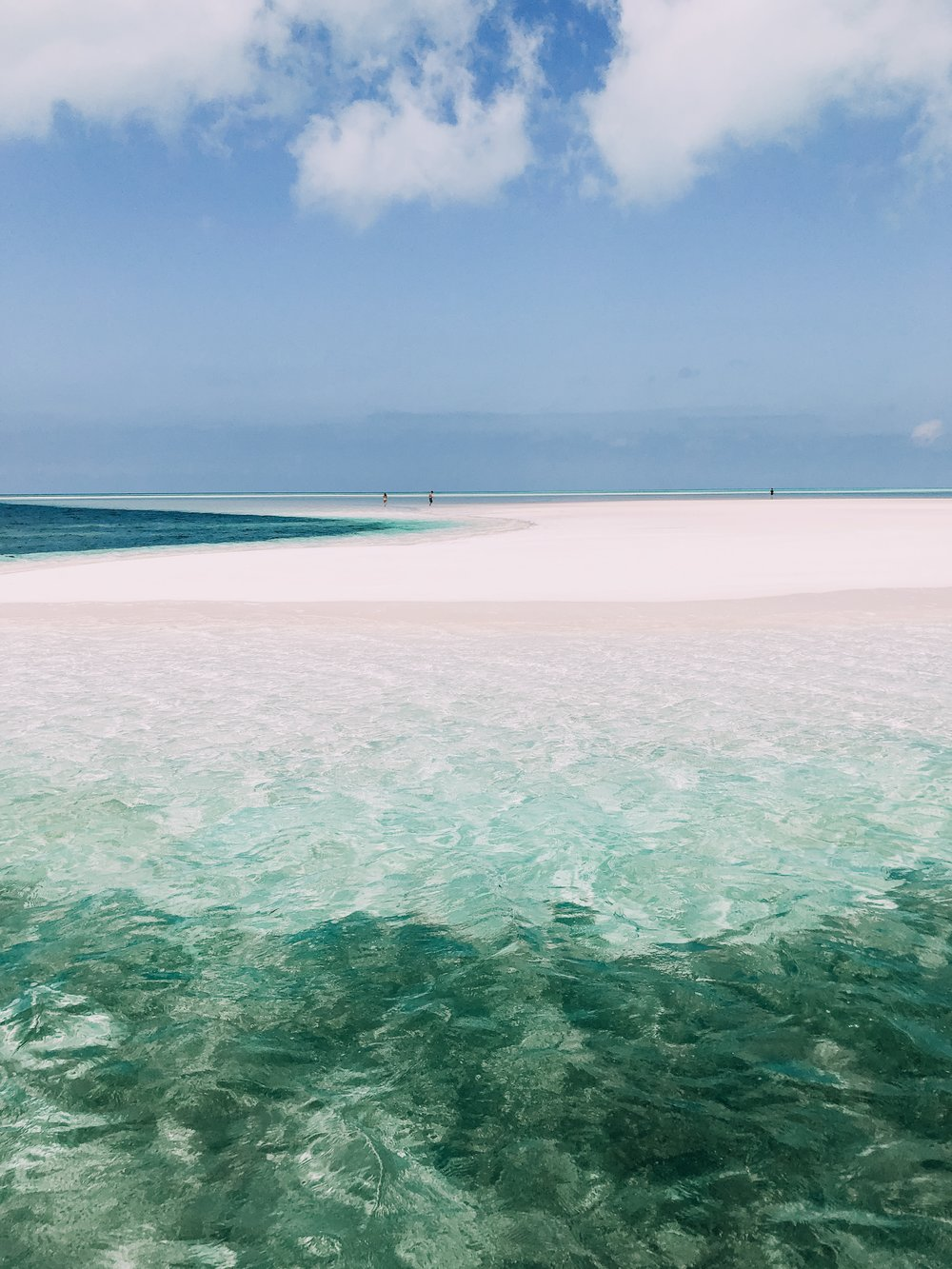 Sand Dollar Beach, Spanish Wells, Bahamas.JPG