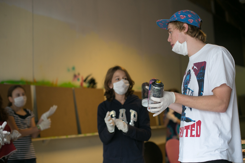 Graffitiworkshop skatepark sweatshop Kinderfeestje 2015.jpg