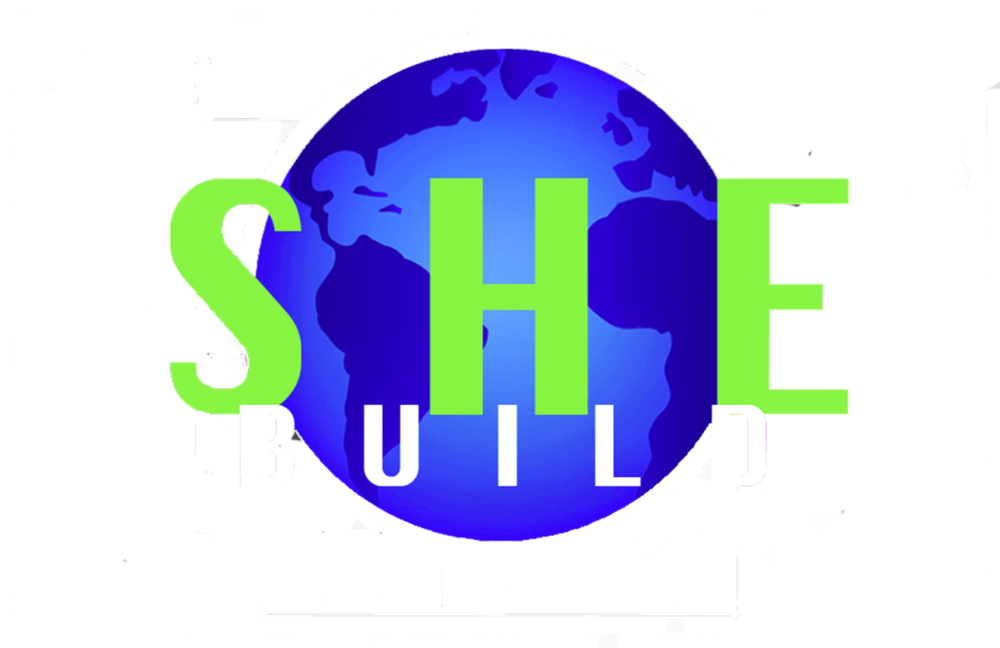 SHE BUILD