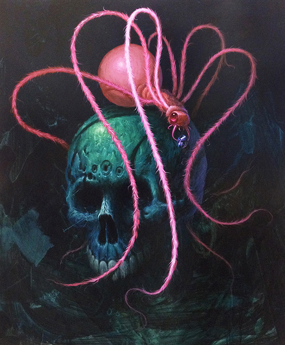 Jewel Thief_Jeff Soto
