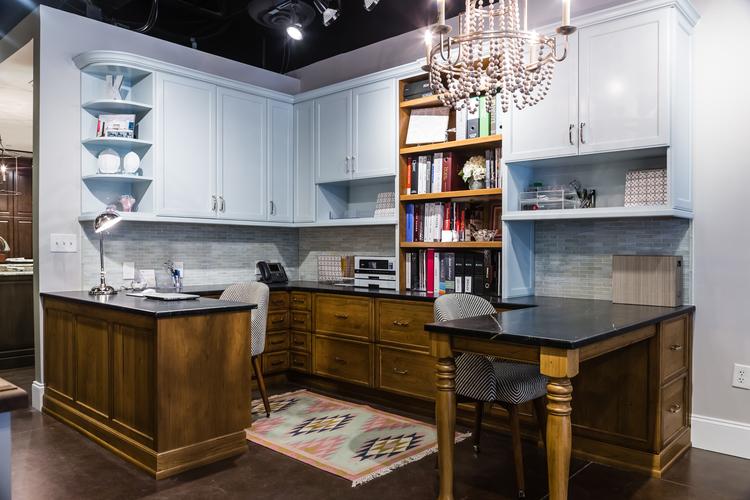 kitchen and bath galleries north hills showroom — CATHERINE NGUYEN ...
