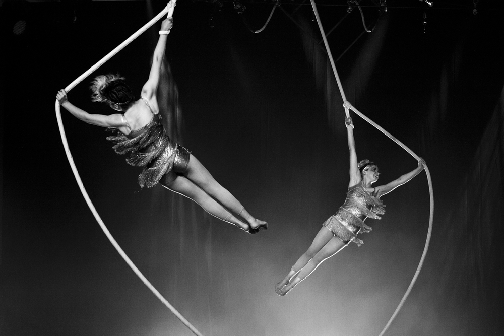 Toronto School of Circus Arts