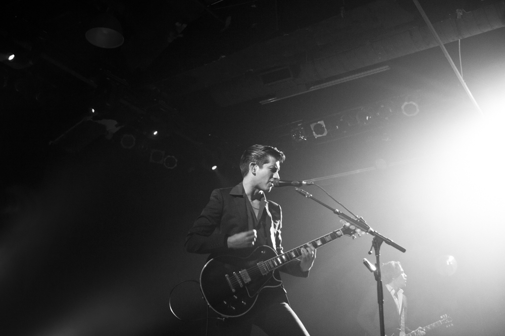 ARCTIC MONKEYS - Kool Haus