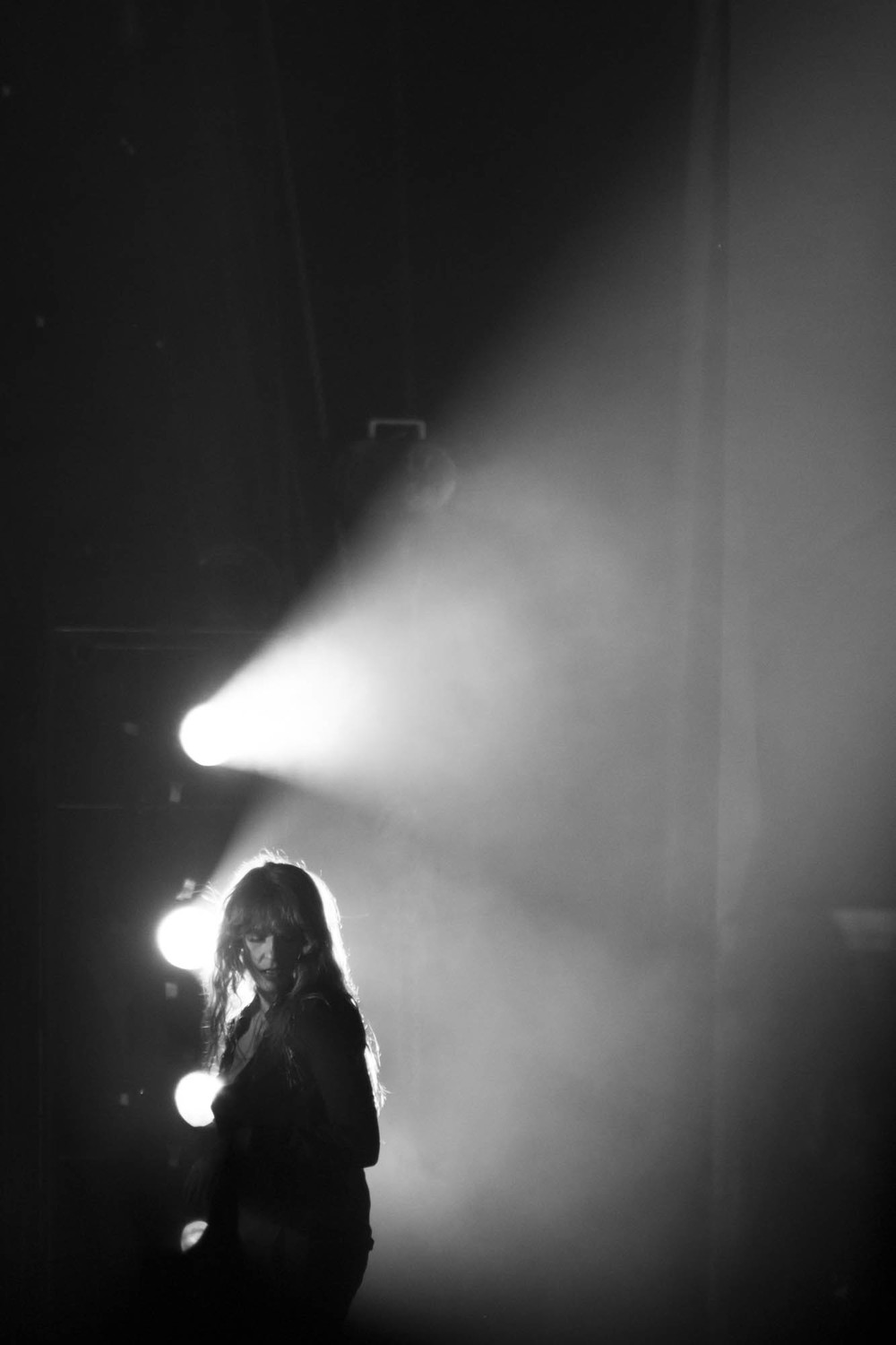 FLORENCE AND THE MACHINE - Bestival Toronto