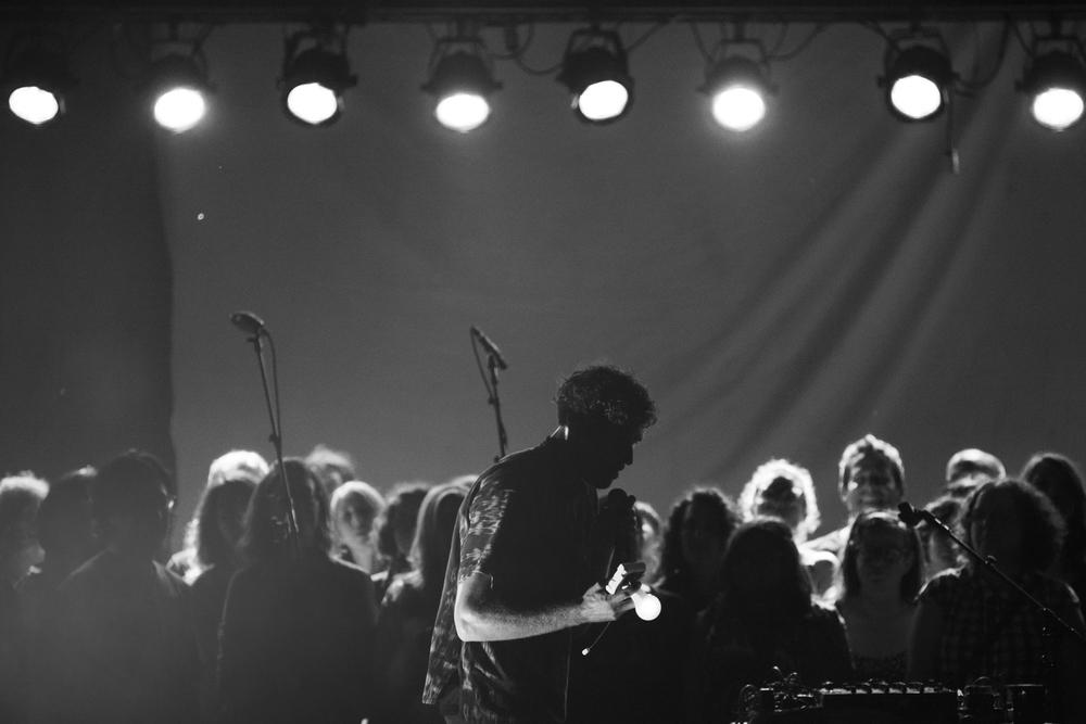 RICH AUCOIN - Toronto Urban Roots Festival