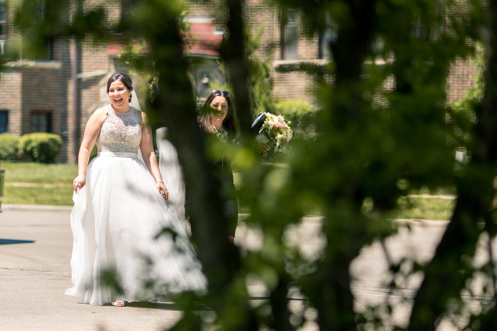 Wedding Photographer Chicago