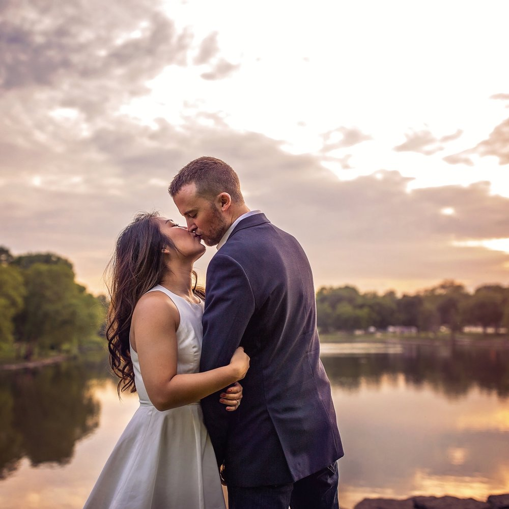 Weddings  The Journey begins. Two people are about to form one family. Let's capture your love and lives in a way that not only reminds you of this special day but floods you with emotion.   Wedding packages start at $2500. For a full guide,  CLICK HERE .