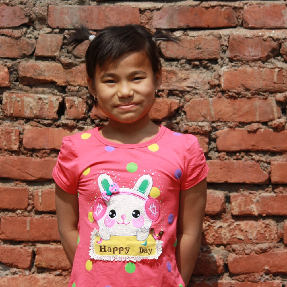 Karuna | Class 3 Home district: Sindhupalchowk