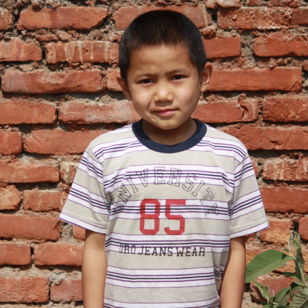 Sandesh | Class 3 Home district: Nuwakot