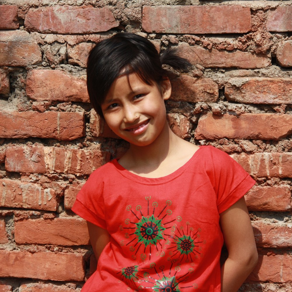 Samrika | Class 4 Home district: Kathmandu