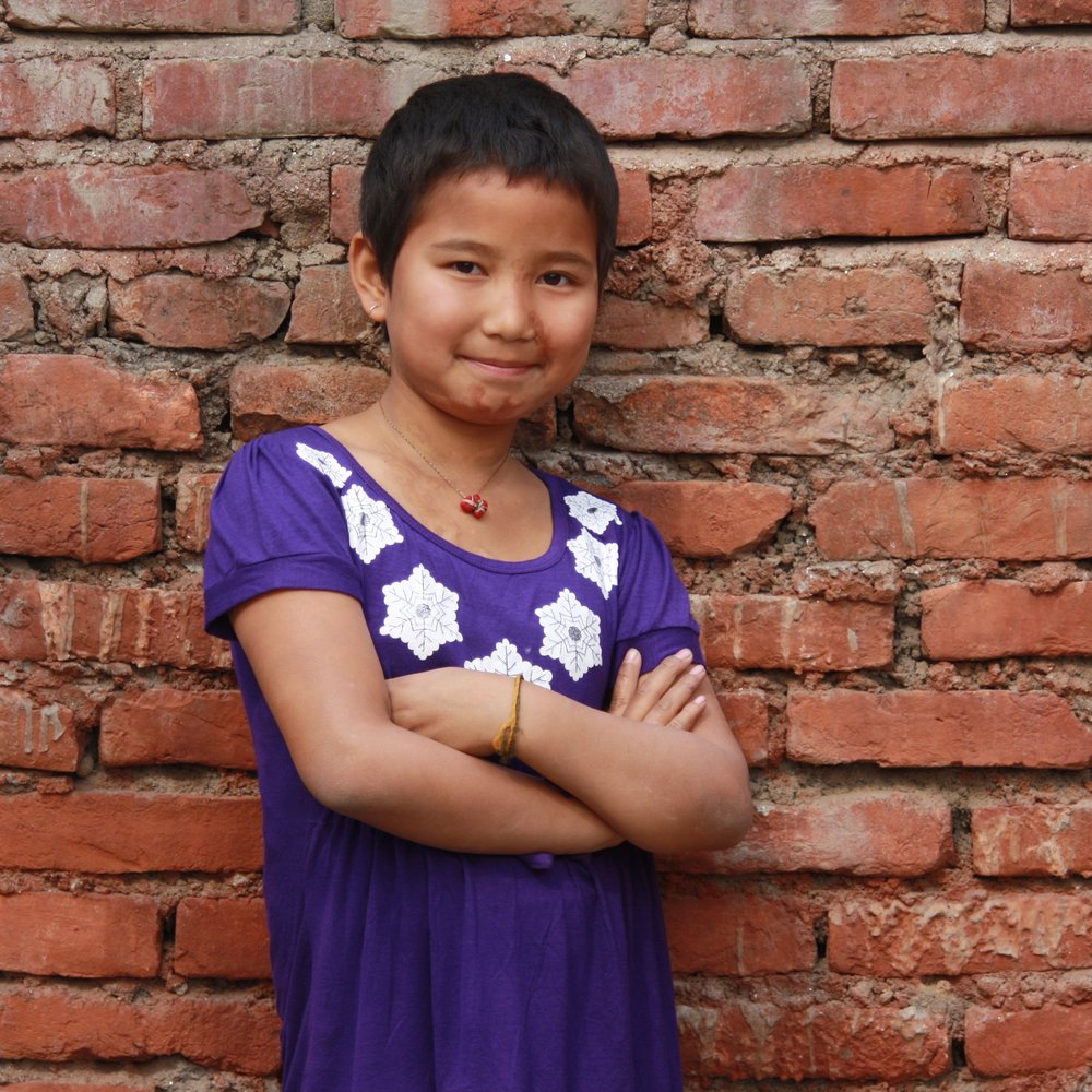 Reshma | Class 3 Home district: Hetauda