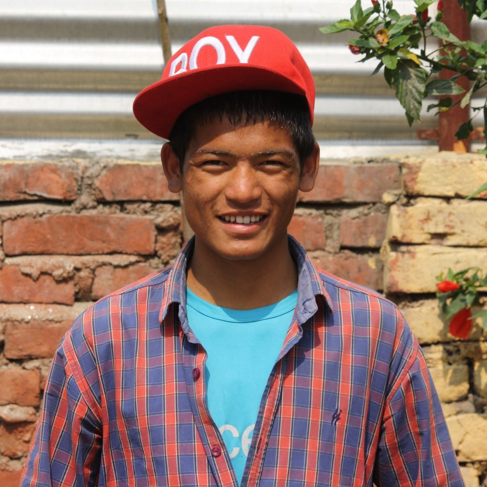 Bijun | Class 9 Home district: Humla