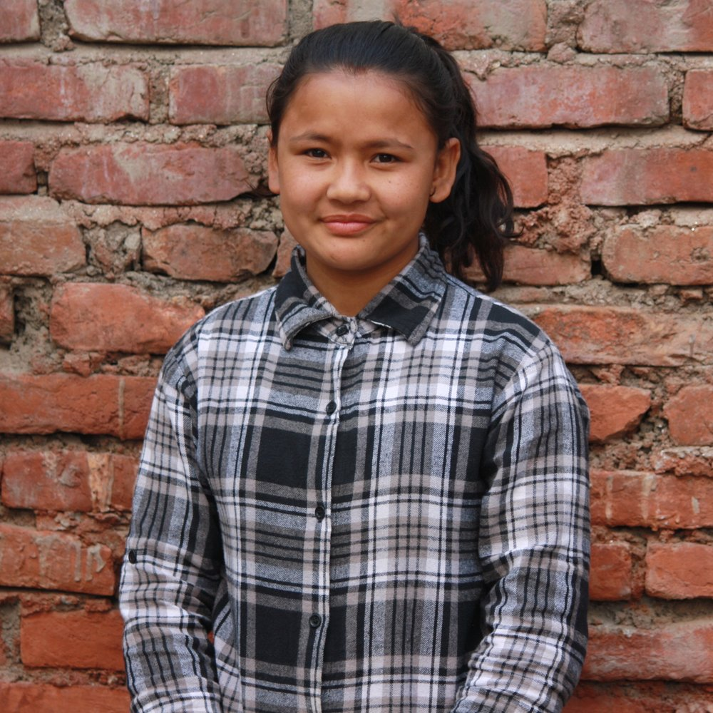 Laxmi | Class 9 Home district: Humla