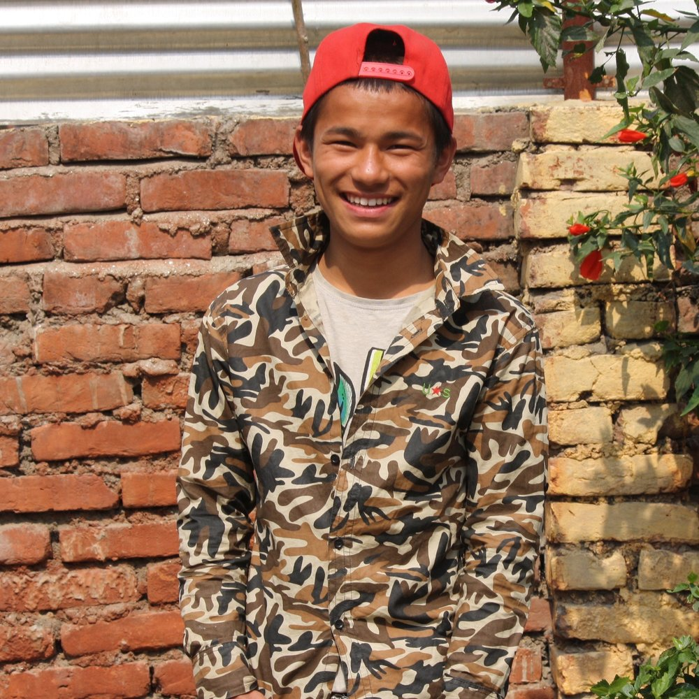 Arun | Class 7 Home district: Sindhupalchowk