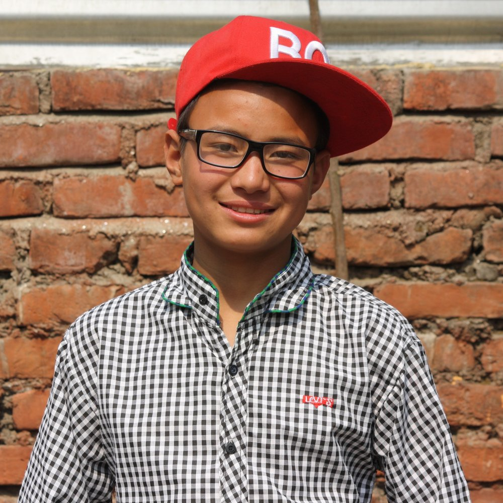 Amos | Class 7 Home district: Khotang