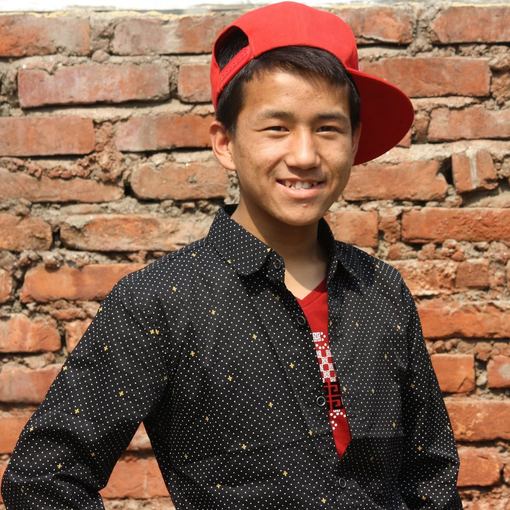 Roshan | Class 7 Home district: Solukhumbu