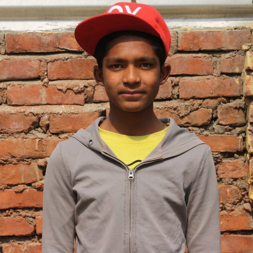 Nishant | Class 7 Home district: Sindhupalchowk