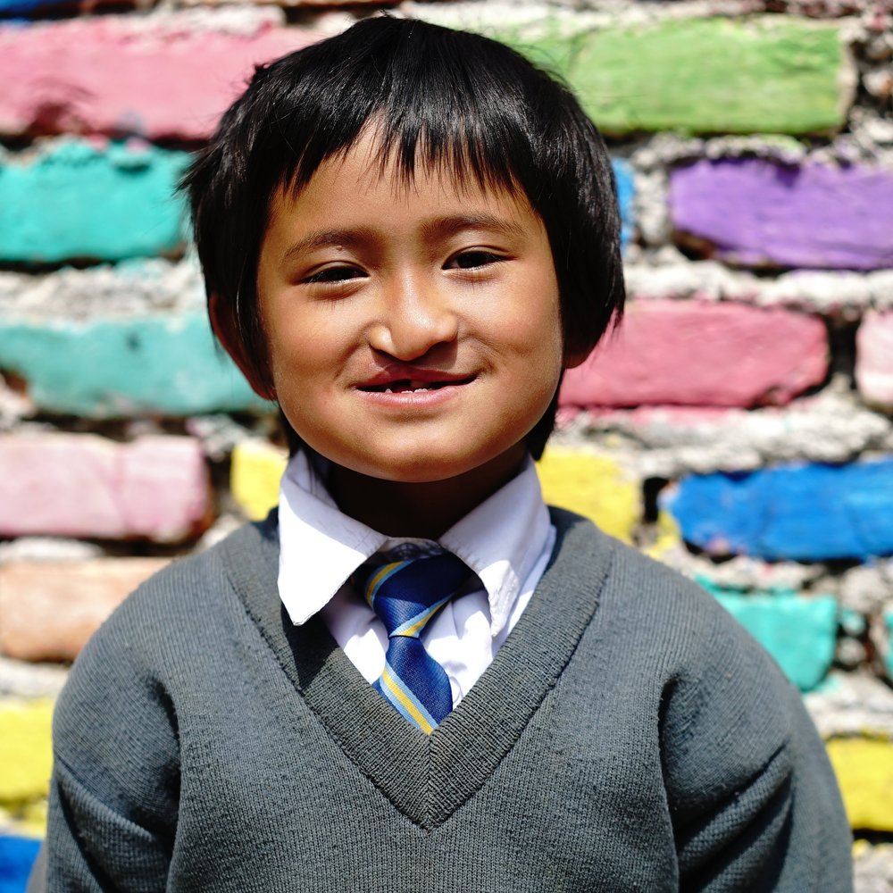 Thuli | Class 1 Home district: Sindhupalchowk