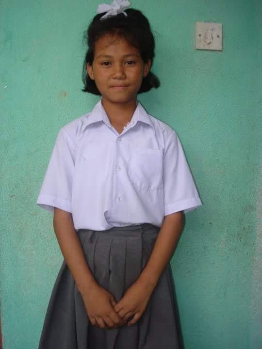 Young Rajkumari