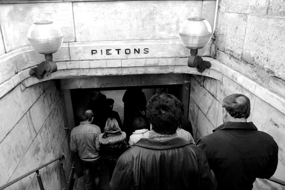 pietons