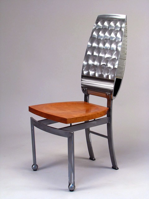 212 Heli Dining Chair