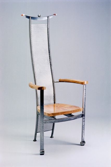 Shogun Chair
