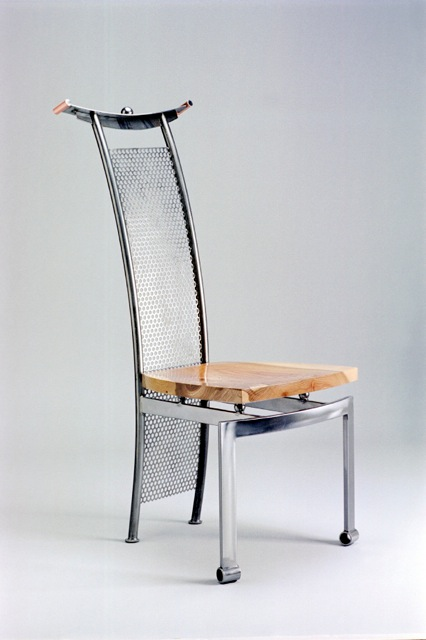 Shogun Dining Chair