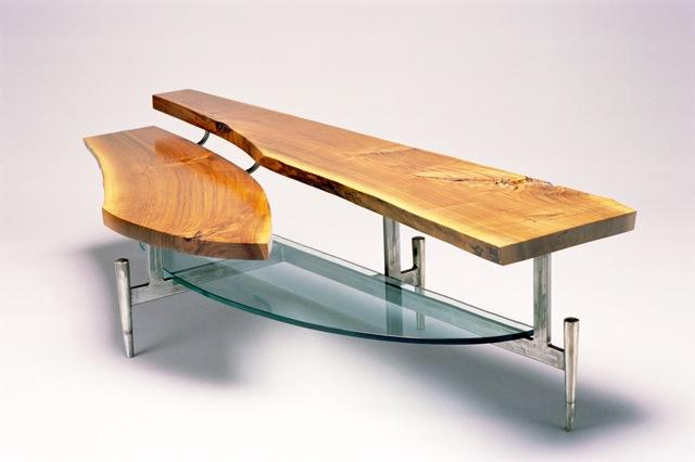 Y Coffee Table