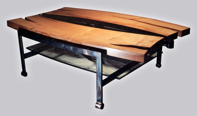 Steinberg Coffee Table
