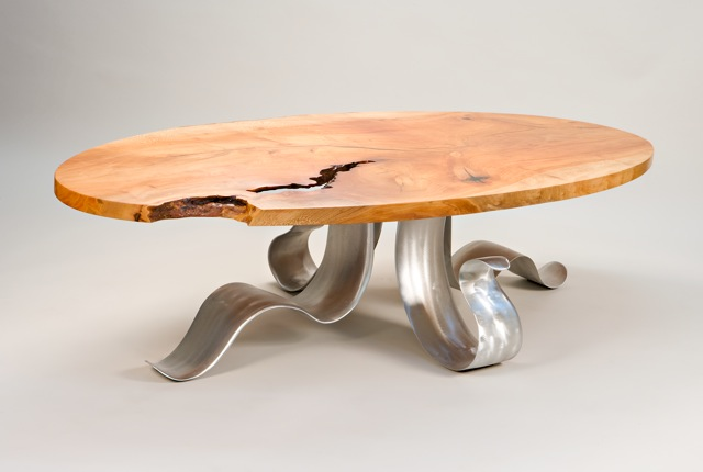coffee tables — arnt arntzen furniture designer/builder