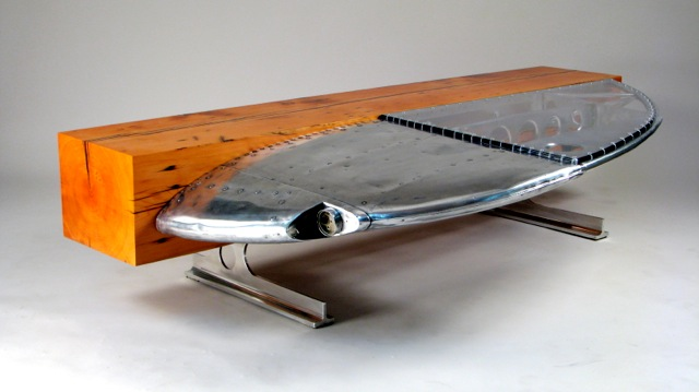 Grumman Coffee Table