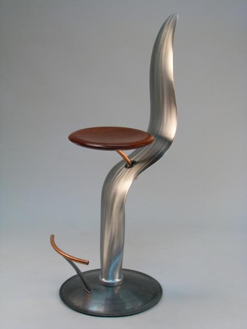 Propeller Stool
