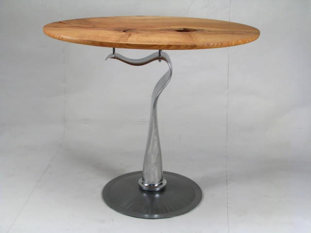 Propeller Sofa Table