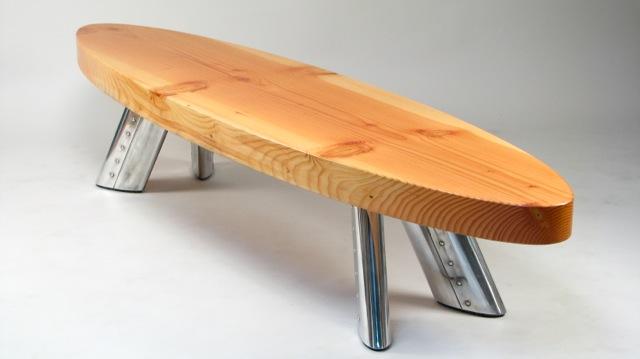 Surf Bench