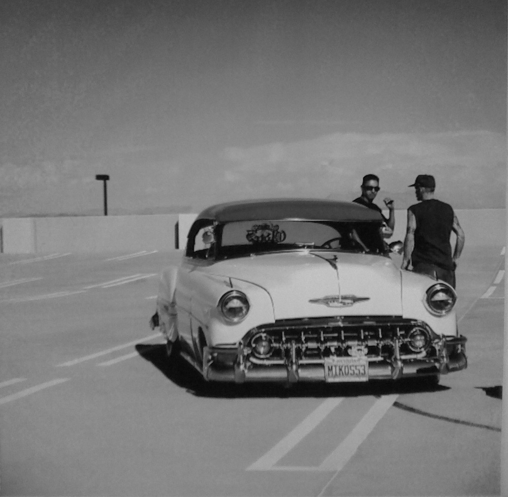 Miko's 1953 Chevy