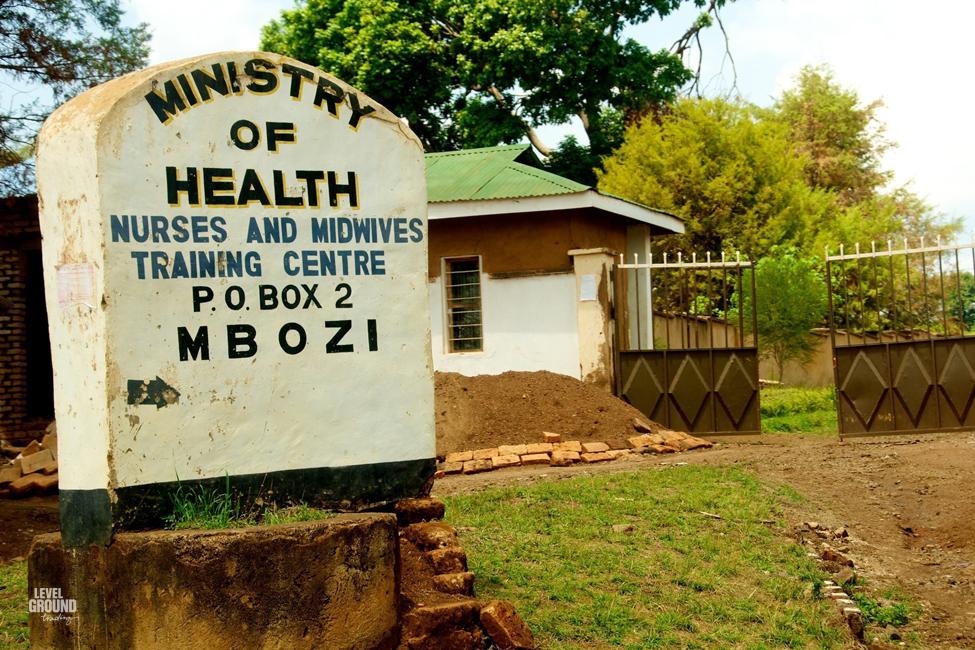 mbozi hospital in tanzania