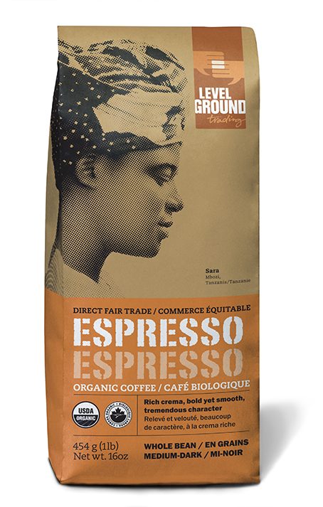 espresso package