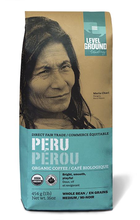 Peru Package