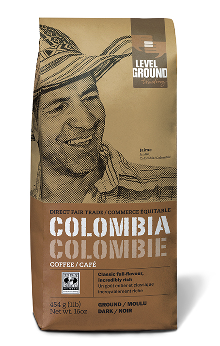 Colombian Coffee Package